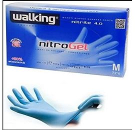 Guanti in Nitrile WALKING NITROGEL